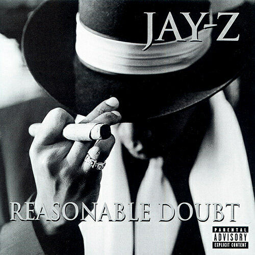 Jay Z Reasonable Doubt Album Lyrics