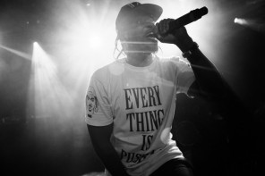 Best Rapper Alive: The Top 10 Best Rappers Of 2013