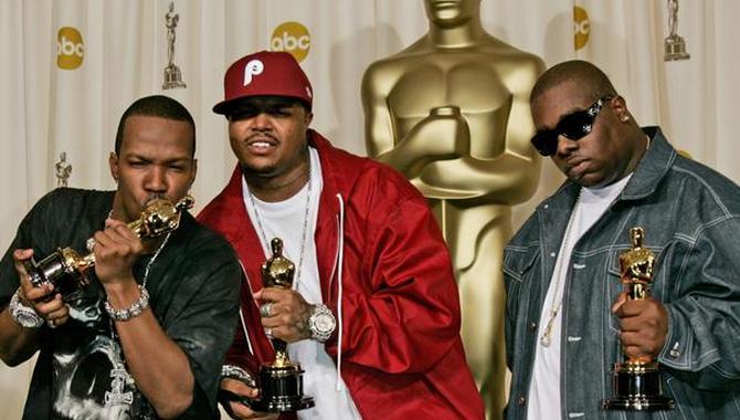 First Hip Hop Group 34