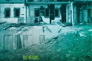 Album Stream: Armand Hammer – Half Measures