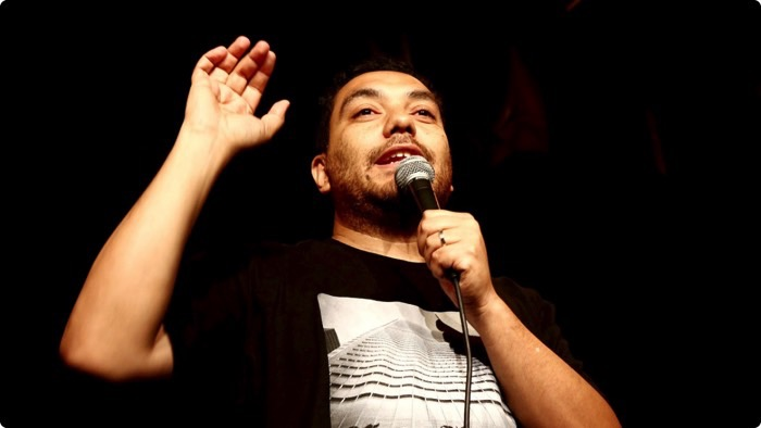 Don't Get Gassed: Interview With Comedian, DJ & Juan Epstein Host Cipha Sounds