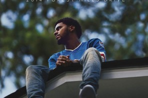 J. Cole Announces 2014 Forest Hills Drive, Holds Contest For Listening Party