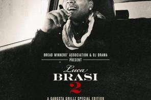 Kevin Gates Announces Luca Brasi 2, A Gangsta Grillz Special Edition