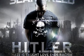 Album: Sean Breed – H.I.T.L.E.R (Hate Is Taught Love Ends Racism)