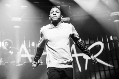 """Ranking The Rappers From Kendrick Lamar's """"Control"""" Verse"""