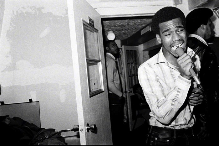 Image result for kurtis blow 1979