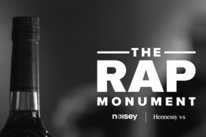 Video: Various Artists – The Rap Monument (Prod. Hudson Mohawke)
