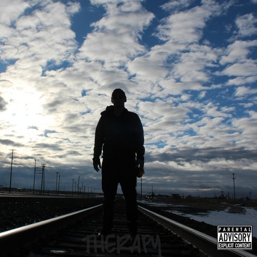 EP Stream: Dizzy Hype – Therapy