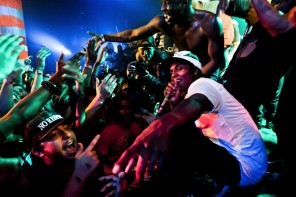 A Guide On Booking Live Shows For Independent Hip-Hop Artists