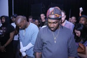 "Hip-Hop Gem: Kanye Cut Pusha T's ""I Don't Like"" Verse From 16 Bars to 8 Bars"