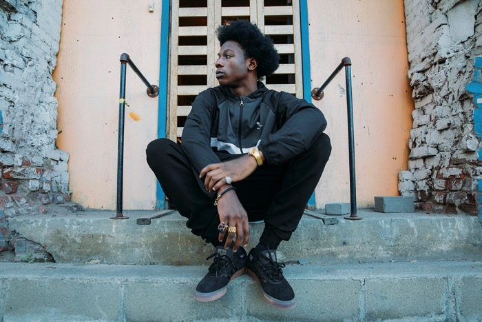 95 Til Infinity: Why Joey Bada$$ Is Staying Independent