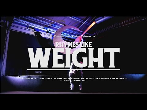 Video: Curren$y – Rhymes Like Weight (Dir. CJ Wallis)