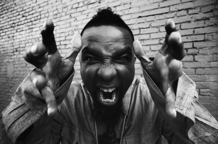 How Tech N9ne Became The Top Independent Hip-Hop Artist In The Game Today
