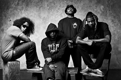 How Anthony Tiffith Built Top Dawg Entertainment Into A Powerhouse Label