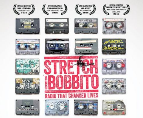 Video: Stretch and Bobbito: Radio That Changed Lives Trailer