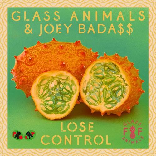 Music: Glass Animals x Joey Bada$$ – Lose Control