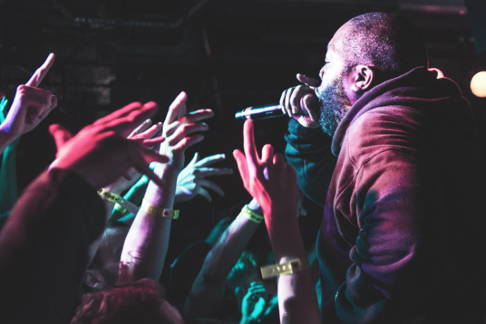 What Independent Rappers Need to Look for in a Touring Promoter