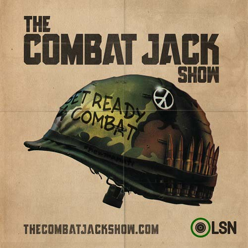 "The Combat Jack Show: The ""Seven Five"" Michael Dowd Episode"