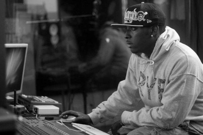 The Brenton Brown Affair: Interview With Brooklyn Rapper Brenton