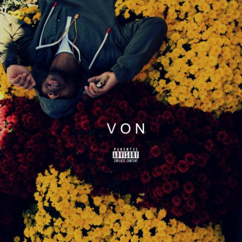 Stream: V O N ALEXANDER – V O N EP