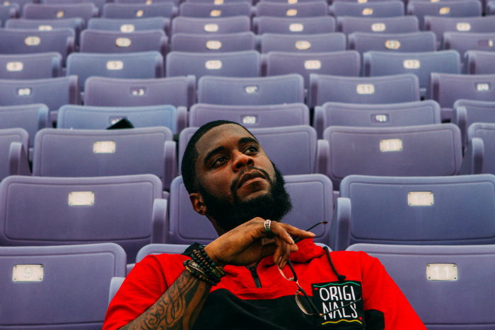 KING 4Eva: Big K.R.I.T. Leaves Def Jam for the Independent Grind