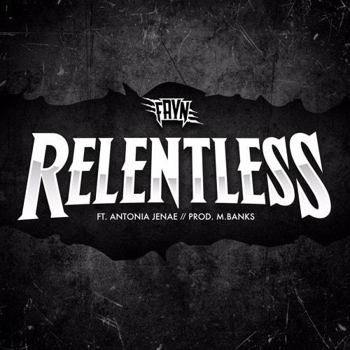 Music: Fayn f. Antonia Jenae – Relentless (Prod. Marcus Banks)