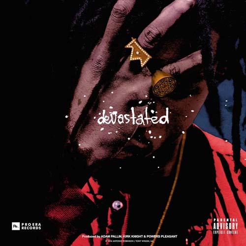 Music: Joey Bada$$ – Devastated (Prod. Adam Pallin, Kirk Knight & Powers Pleasant)
