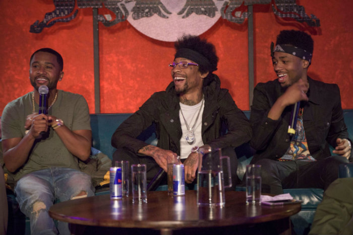 Metro Boomin, Zaytoven, Sonny Digital – Beatmakers Roundtable RBMA Lecture