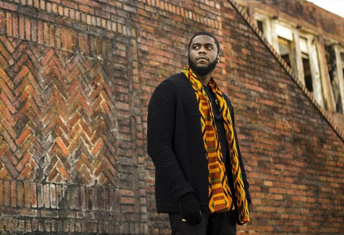 KING 4Eva: Big K.R.I.T. Leaves Def Jam for the Independent Grind