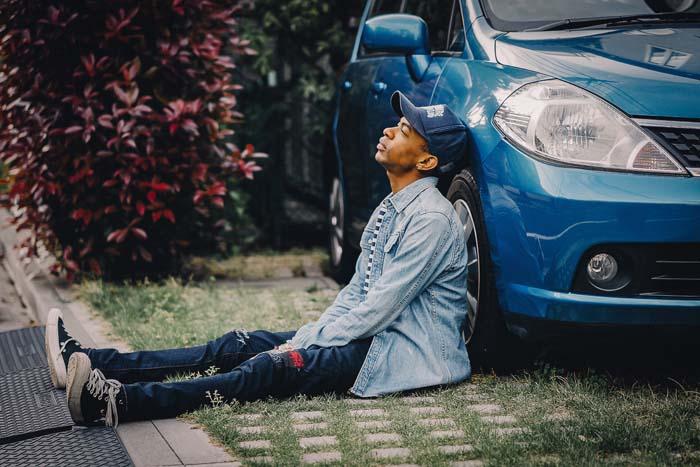 goldUn Child: Interview With Independent Hip-Hop Artist brandUn DeShay