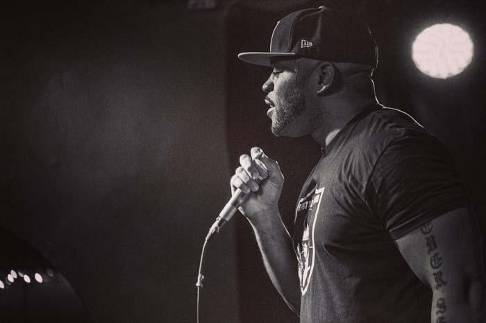 Entitled: Interview With Independent Hip-Hop Artist Torae