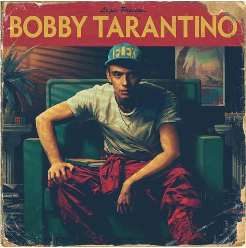 Stream: Logic – Bobby Tarantino