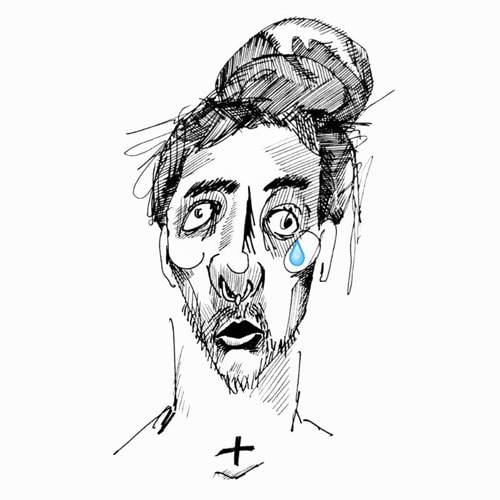 Music: Towkio – Tear Drops (Prod. Garren)