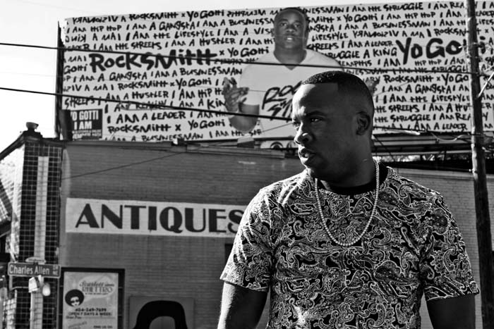 King of Memphis: Yo Gotti and the Art of Hustling for Independence