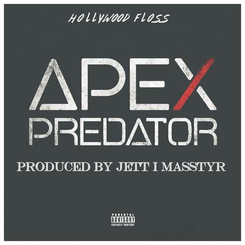 Music: Hollywood FLOSS – Apex Predator (Prod. Jett I Masstyr)