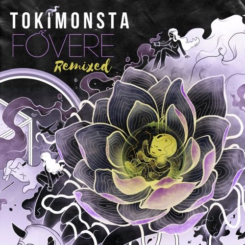Music: TOKiMONSTA f. Anderson .Paak & KRNE – Put It Down (Exile Remix)
