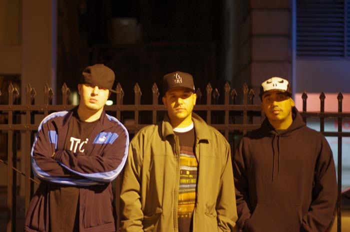 Dark Rift: Interview With Independent Hip-Hop Duo Guerrilla Alliance