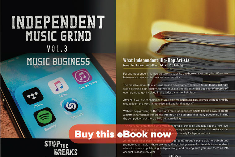 Ebook independent music grind vol 3 music business stop the thanks to the the overwhelming support for our first two ebook independent music grind vol 1 independent music grind vol 2 stop the breaks is back fandeluxe PDF