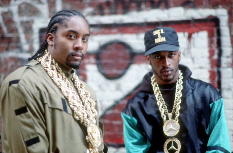Part 5 The 50 Greatest Rappers Of All Time Stop The