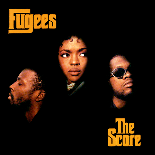 The+Score+Fugees