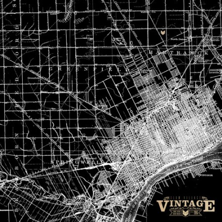 Slum Village ft. Black Milk & Frank Nitt – We On The Go