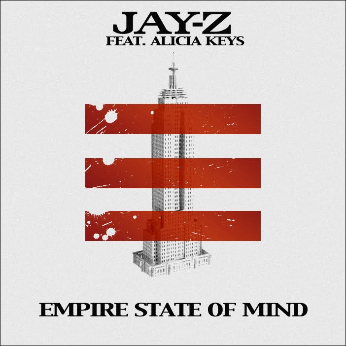 Hip hop gem empire state of mind was jay zs first number 1 hip hop gem empire state of mind was jay zs first number 1 single malvernweather Choice Image