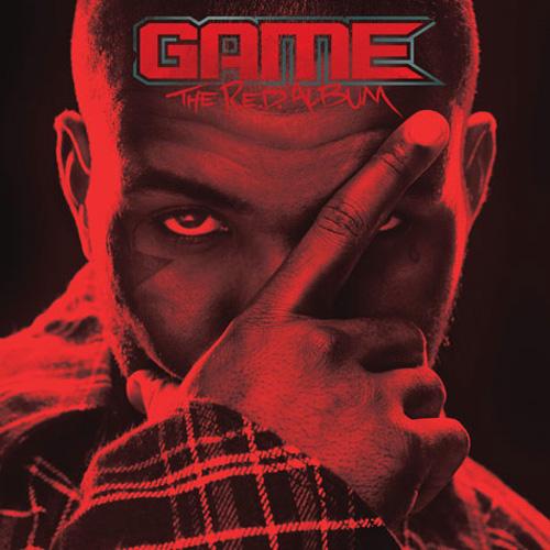 game-the-red-album