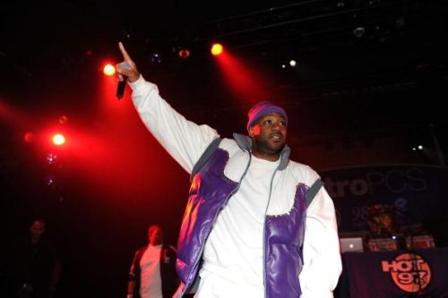 Best Rapper Alive – Wu-Tang Edition: The Best Rapper In The