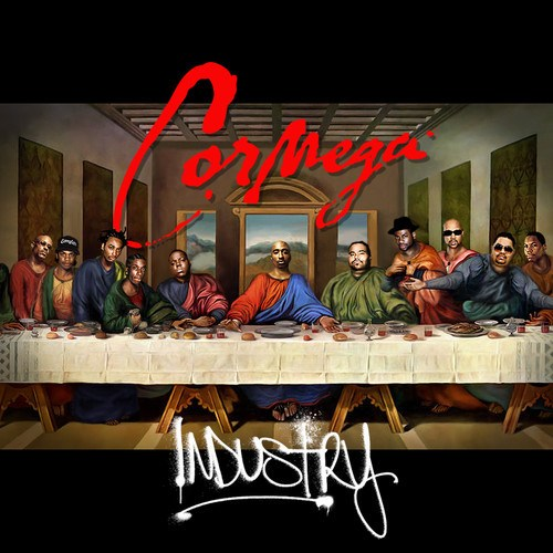 cormega-the-industry