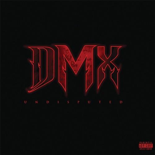 dmx-undisputed