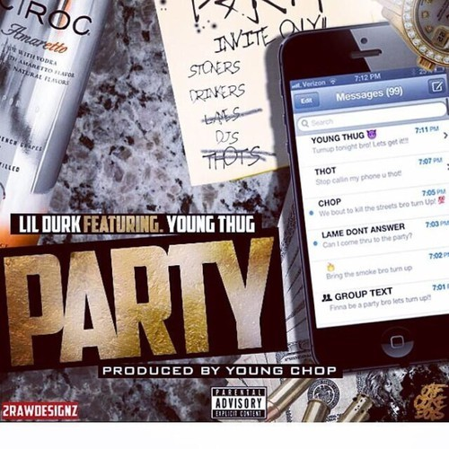 lil-durk-young-thug-party
