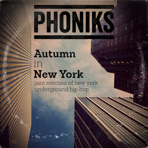 phoniks_autumn_in_new_york_cover