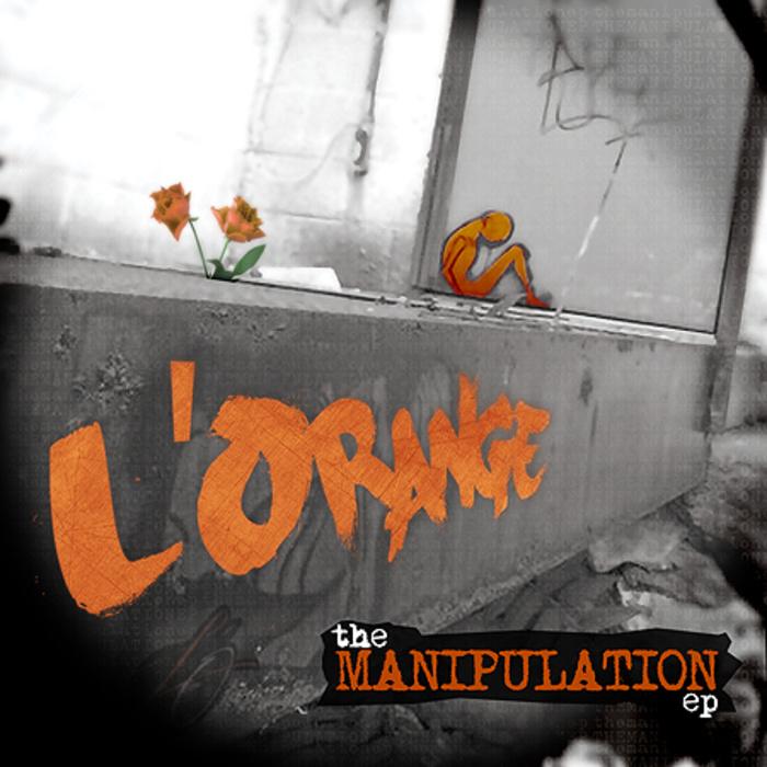 The_Manipulation_EP