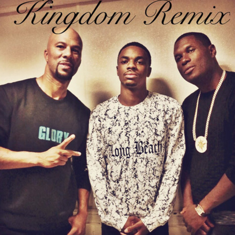 common-kingdom-remix